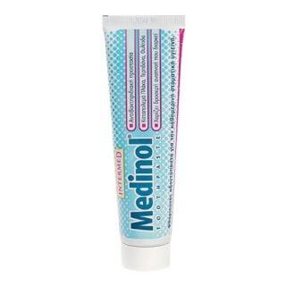 InterMed Medinol Toothpaste 100ml Οδοντόκρεμα