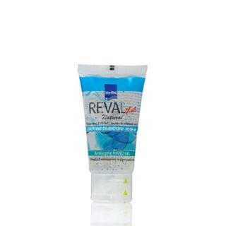 InterMed Reval Plus Natural 30ml Αντισηπτικό Χεριών Βιοκτόνο Τύπου 1