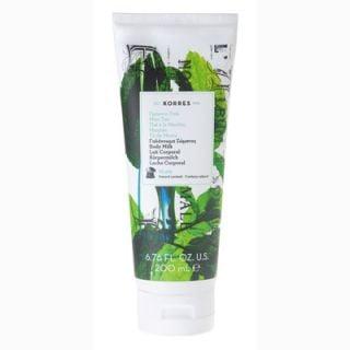 Korres Body Milk Green Tea 200ml