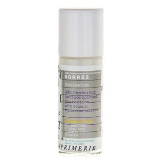 Korres Equisetum Deodorant 30ml Fragrance Free