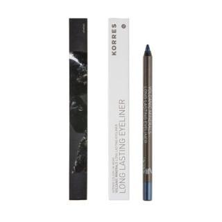 Korres Volcanic Minerals Long Lasting Eyeliner 1.20ml 08 Blue