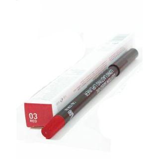 Korres Cotton Oil Long Lasting Lipliner 1.2gr 03 Red
