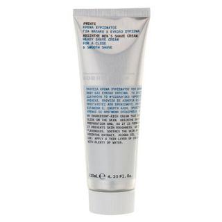 Korres Absinthe Men's Shave Cream 125ml