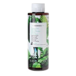 Korres Shower Gel Green Tea 250ml