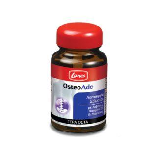Lanes OsteoAde 30 Tabs Υγιή Οστά