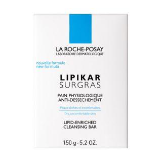 La Roche Posay Lipikar Surgras Pain 150gr