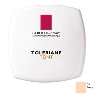 La Roche Posay Toleriane Teint Compact 9gr 10 Ivory SPF35 Καλυπτικό Make-up