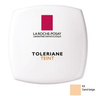 La Roche Posay Toleriane Teint Compact 9gr 13 Sand Beige SPF35 Corrector Make-up