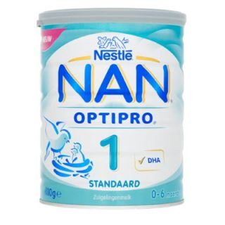 Nestle NAN 1 OptiPro 400gr
