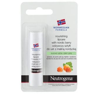 Neutrogena Lip Care with Nordic Berry 4,8gr