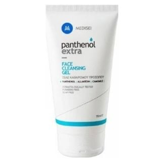 Panthenol Extra Cleansing Gel 150ml