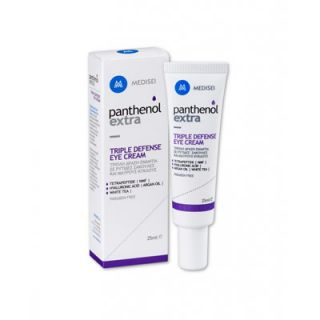 Panthenol Extra Triple Defence Eye Cream 25ml
