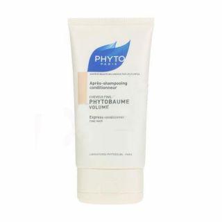 Phyto Phytobaume Volume 150ml Μαλακτική Κρέμα Μαλλιών