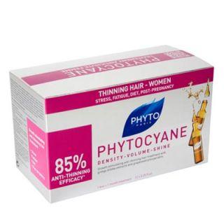 Phyto Phytocyane 12amp x 7,5ml