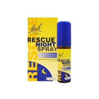 BestPharmacy.gr - Photo of Bach Rescue Sleep Spray 7ml