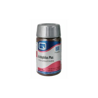 Quest Acidophilus Plus 60 Caps Προβιοτικό
