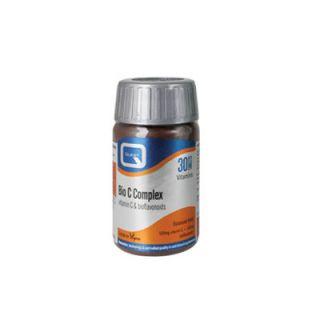Quest Bio C Complex 30 Tabs Βιταμίνη C