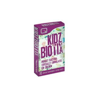 Quest Kidzbiotix 30 Caps Kid's Probiotic