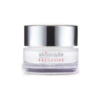 Skincode Switzerland Exclusive Cellular Wrinkle Prohibiting Eye Contour Cream 15ml