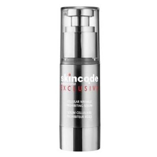 Skincode Switzerland Exclusive Cellular Wrinkle Prohibiting Serum 30ml Αντιρυτιδικός Ορός