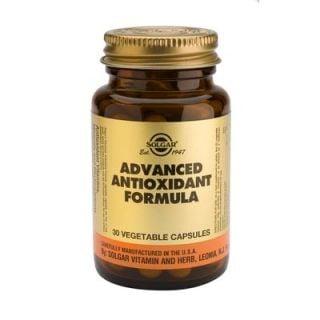 Solgar Advanced Antioxidant Formula 30 Caps