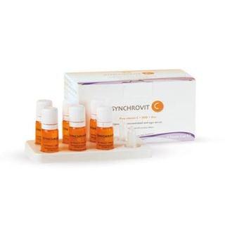 Synchroline Synchrovit C Serum 6 x 5ml Antiwrinkle