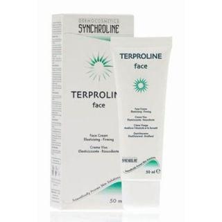 Synchroline Terproline Face Cream50ml Firming Cream