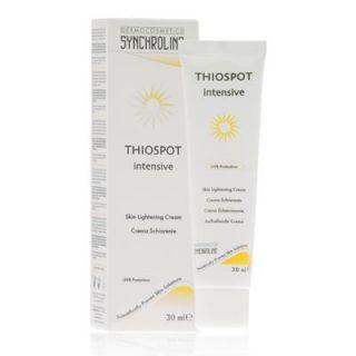 Synchroline Thiospot Intensive Cream 30ml Cream Against Brown Spots
