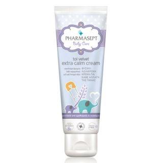 Pharmasept Tol Velvet Baby Extra Calm Cream 150ml Κρέμα για τα Συγκάματα