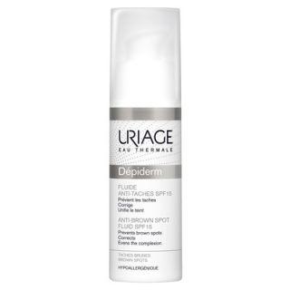 Uriage Depiderm Fluid Anti-Taches SPF 15 30ml