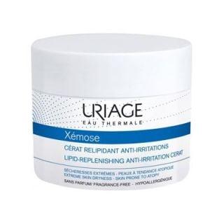 Uriage Xemose Lipid-Replenishing Anti-Irritation Cerat 200ml Θρεπτική Καταπραϋντική Κρέμα