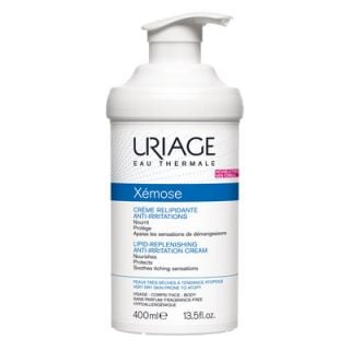Uriage Xemose Creme Relipidante 400ml