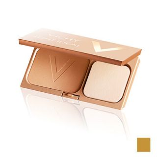 Vichy Teint Ideal Illuminating Foundation Compact Powder 9.5gr Νο 3 Πούδρα Λάμψης για το Πρόσωπο