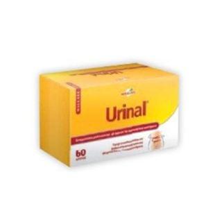 Vivapharm Urinal 60 Caps Urinary System
