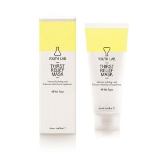 Youth Lab Thirst Relief Mask 50ml Μάσκα Ενυδάτωσης