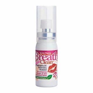 Uni-Pharma Breath Clean 20ml