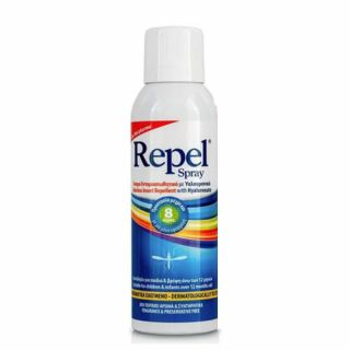 Uni-Pharma Repel Spray 150ml