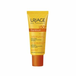 Uriage Bariesun Anti-Brown Spot Fluid SPF50+ 40ml