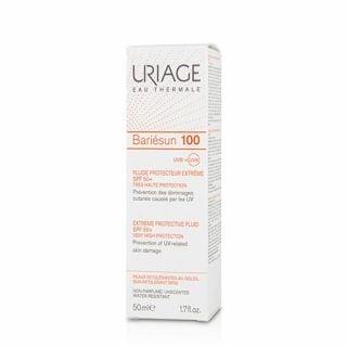 Uriage Bariesun 100 Fluide Protecteur Extreme SPF50+ 50ml