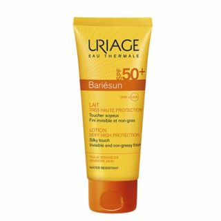 Uriage Bariesun Lait Tres Haute Protection SPF50+ 100ml