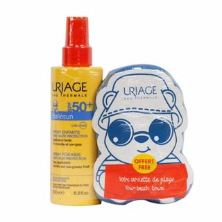 Uriage Bariesun Spray Enfants SPF50+ 200ml Promo