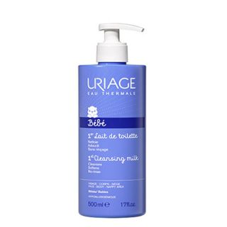 Uriage Bebe 1st Cleansing Milk 500ml