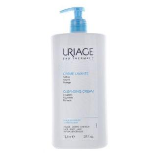 Uriage Creme Lavante 1LT