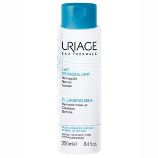 Uriage Cleansing Milk 250ml