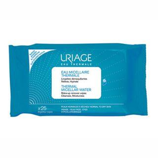 Uriage Thermal Micellar Water Wipes