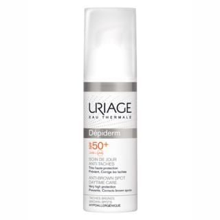 Uriage Depiderm Anti Brown Spot Daytime Cream SPF50+ 30ml