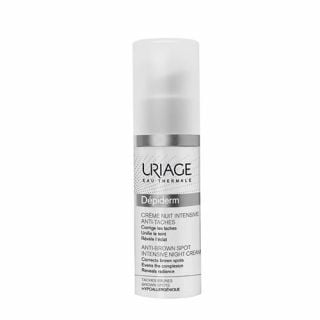 Uriage Depiderm Creme Nuit Intensive Anti-Taches 30ml