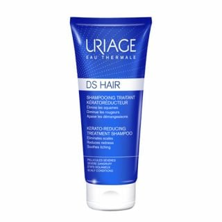 Uriage DS Hair Kerato-Reducing Treatment Shampoo 150ml