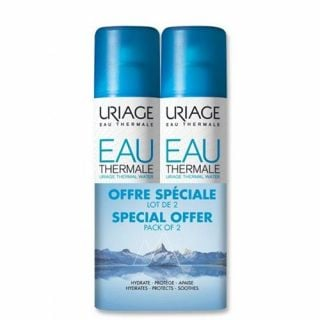 Uriage Eau Thermale 2 x 300ml