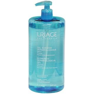 Uriage Extra-Rich Dermatological Gel 1LT